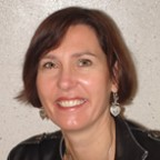 Nadine Egault