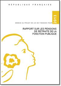 pensions retraite fonctionnaires
