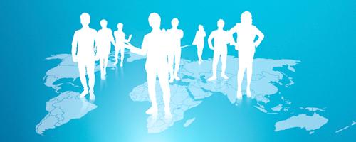 Gérer la mobilité internationale des salariés : une missiion à part entière pour les services RH