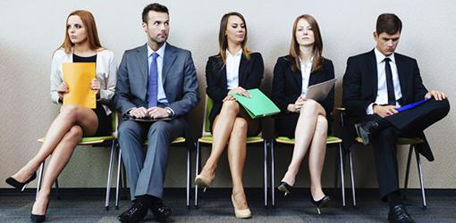 Formation en ressources humaines sur l'entretien de recrutement