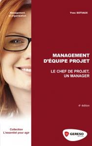 Management d'équipe projet