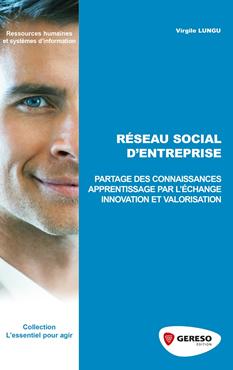 RSE : Réseau Social d'Entreprise