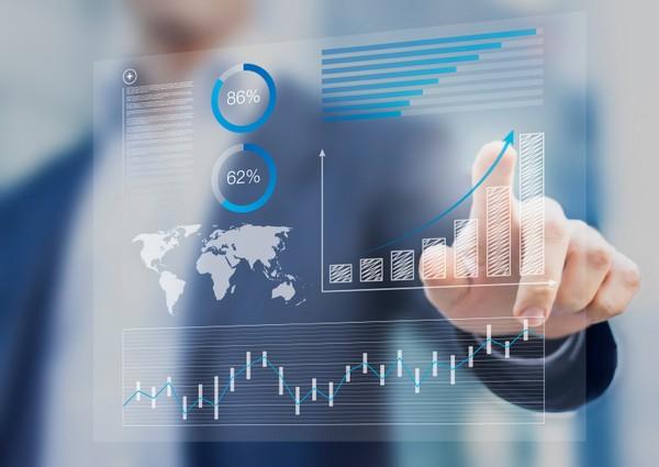 Augmentation d'indicateurs business sur un tableau de bord