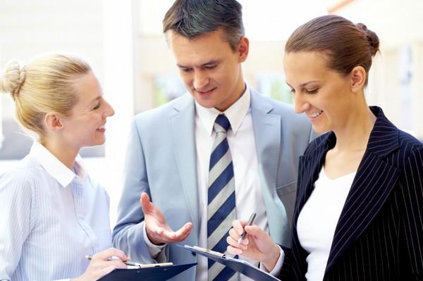 Formation de responsable en gestion des relations sociales