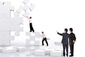 Innover dans les pratiques managériales pour associer  performance de l'entreprise et qualité de la collaboration
