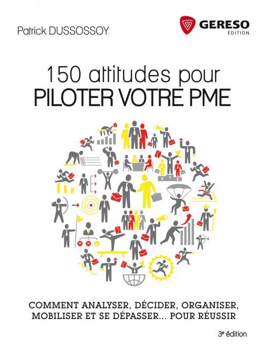 150-attitudes-pour-piloter-votre-pme