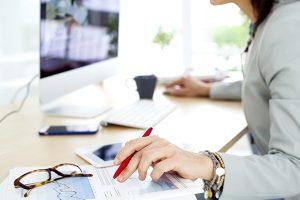 Risques liés au travail sur écran