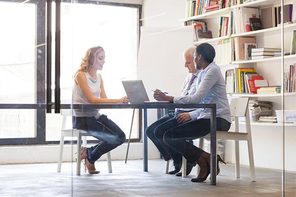 dynamiser les entretiens professionnels