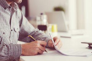 ordonnance macron nouveaux modes de rupture du contrat de travail