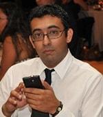 Mounir Najafaly