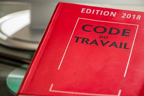 quiz code du travail ordonnances macron