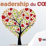 le-leader-ship-du-coeur préface de Stéphane Roussel