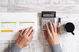 Réforme sur le bulletin de paie simplifié