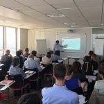 conférence-GERESO-management-du-changement-méthode-du-w