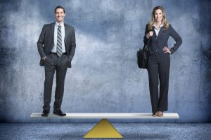 Égalité salariale femmes/hommes