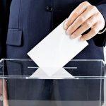 Élections professionnelles de 2018