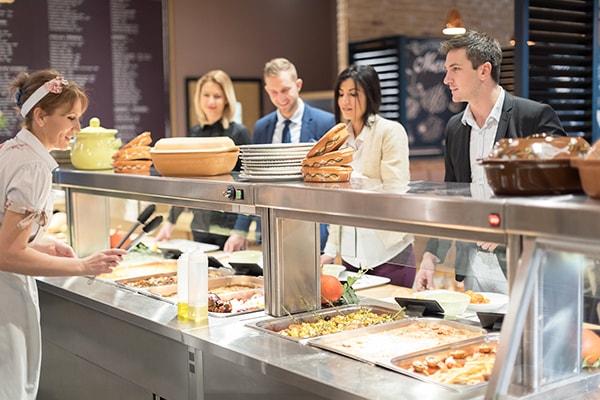 Le Restaurant D Entreprise Marque Employeur Ou Necessite Les