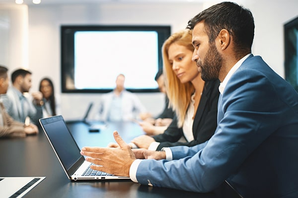 Recrutement dans le secteur bancaire - GERESO propose un certificat professionnel dédié