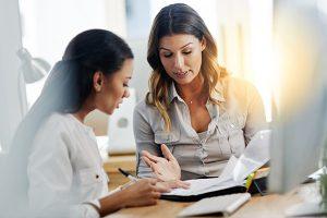 Entretien professionnel le rôle de l'évaluateur