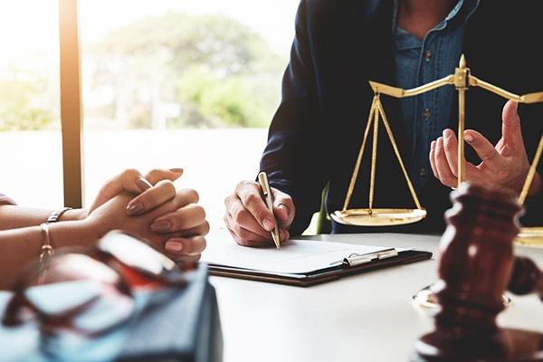 Quiz le contentieux en droit social