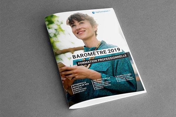 Barometre 2019 Reforme professionnelle