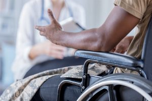 Reclassement medical dans la fonction publique
