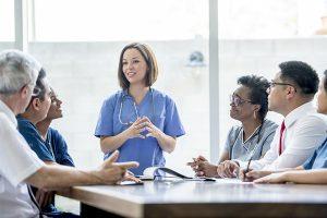 L'Indemnité de Départ Volontaire (IDV) dans la Fonction Publique Hospitalière