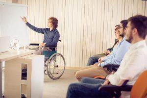 Salariés handicapés : quels droits ?