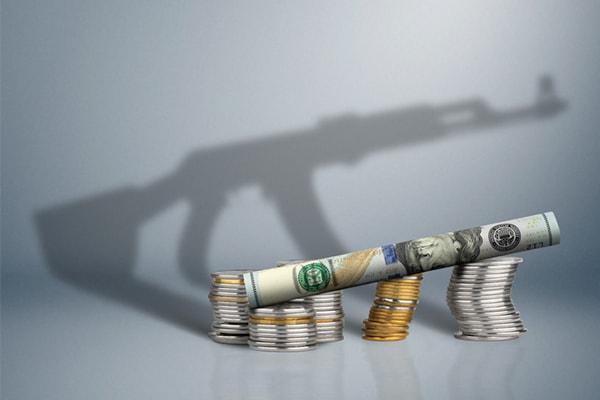 Lutte contre le financement du terrorisme, Assurances Dommages & dispositif de Gel des avoirs, plusieurs possibilités …