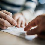 Conclure un contrat : droits et obligations