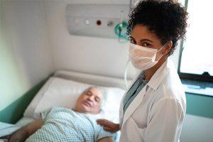 Prime COVID dans les établissements de santé : le décret du 14 mai précisé