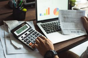 Loi de finances rectificative