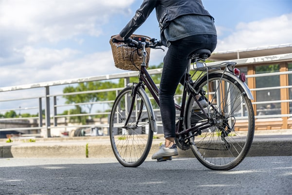 La mise en œuvre du forfait « mobilités durables » au sein des trois versants de la fonction publiqueb