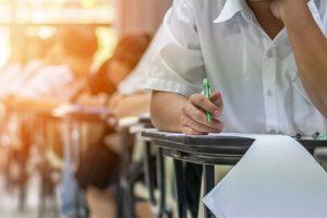 Prolongation de l'application des dispositions relatives à l'organisation des examens et concours d'accès à la fonction publique