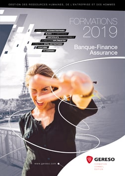 Catalogue Banque Assurance GERESO