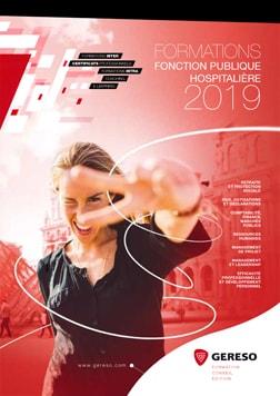 Catalogue Des Formations 2019 Fonction Publique Hospitaliere
