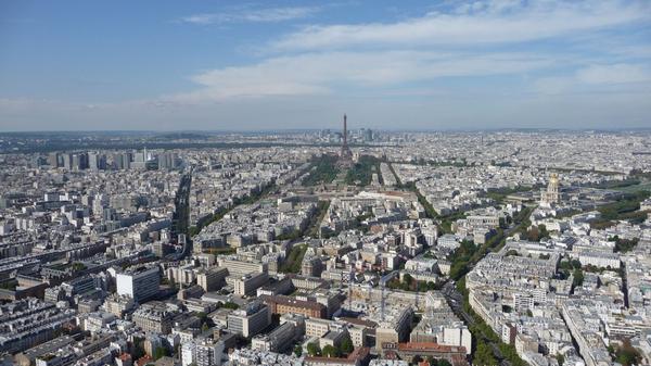 location espace formation à paris