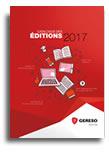 Catalogue GERESO Édition