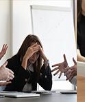 Webinaire GERESO - Relations tendues ou conflictuelles : comment les diagnostiquer et les prévenir ?